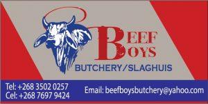 Beef Boys